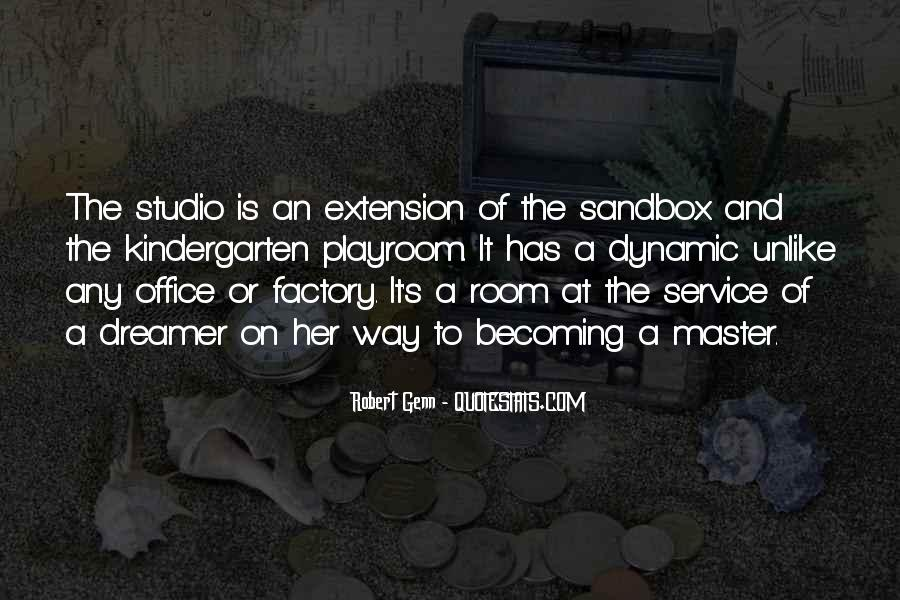 Quotes About Extension Service #294271
