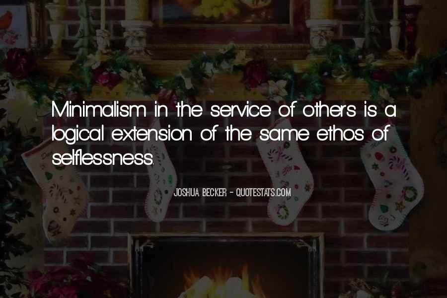 Quotes About Extension Service #76595