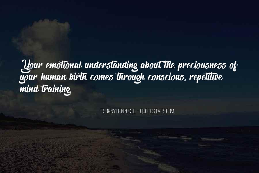 Quotes About Him Understanding Me #11559