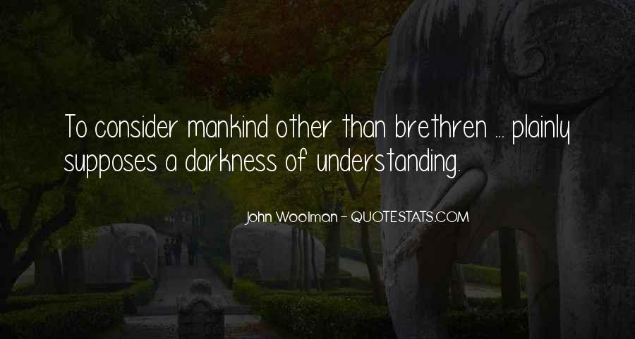 Quotes About Him Understanding Me #15783