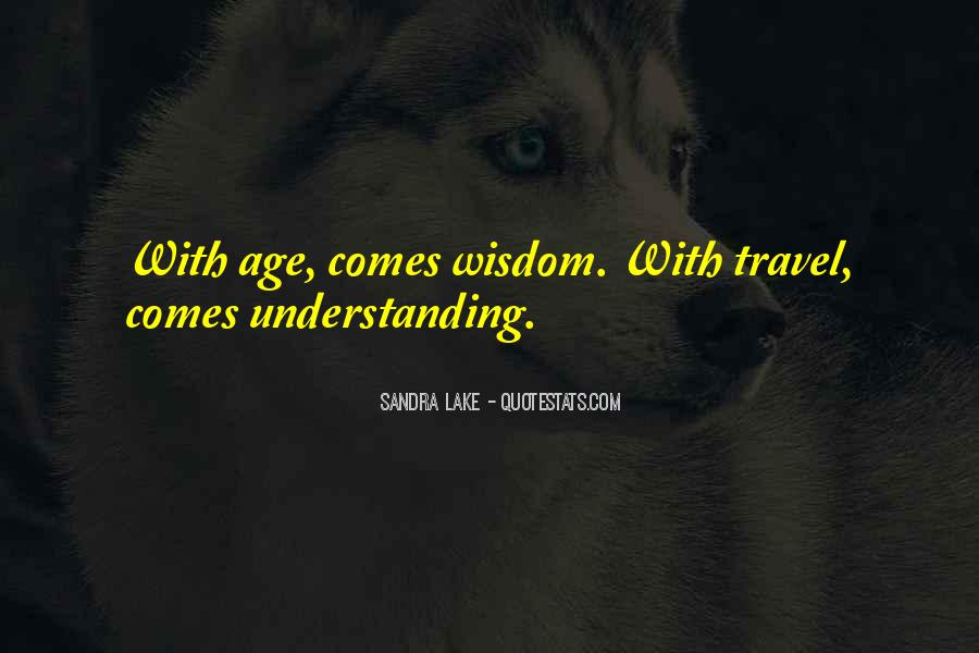 Quotes About Him Understanding Me #20336