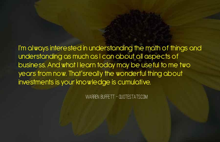 Quotes About Him Understanding Me #5508