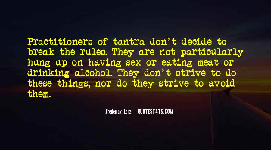 Quotes About Too Many Rules #13206