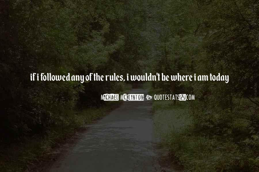 Quotes About Too Many Rules #1387