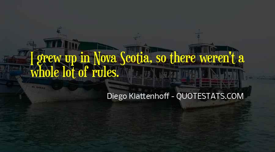 Quotes About Too Many Rules #5882