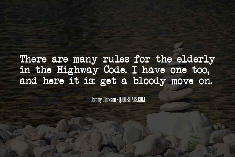 Quotes About Too Many Rules #665751