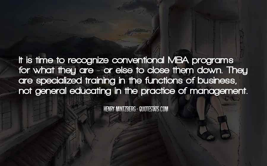 Quotes About Business Functions #1058851