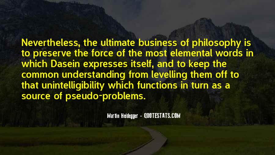 Quotes About Business Functions #111042