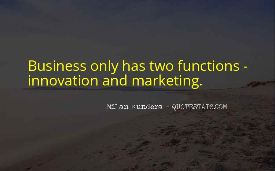 Quotes About Business Functions #1629384