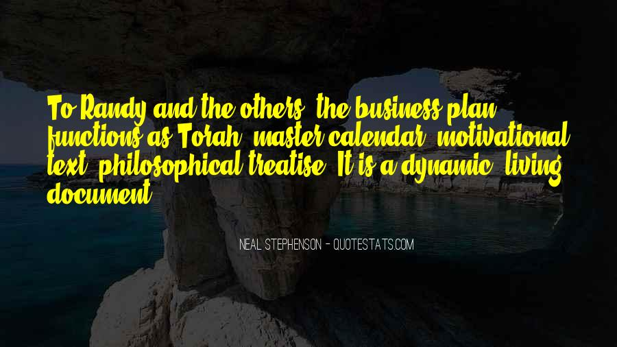 Quotes About Business Functions #577400
