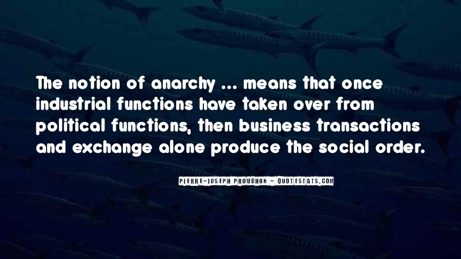 Quotes About Business Functions #891957