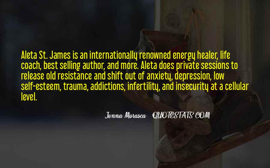 top quotes about depression and anxiety famous quotes