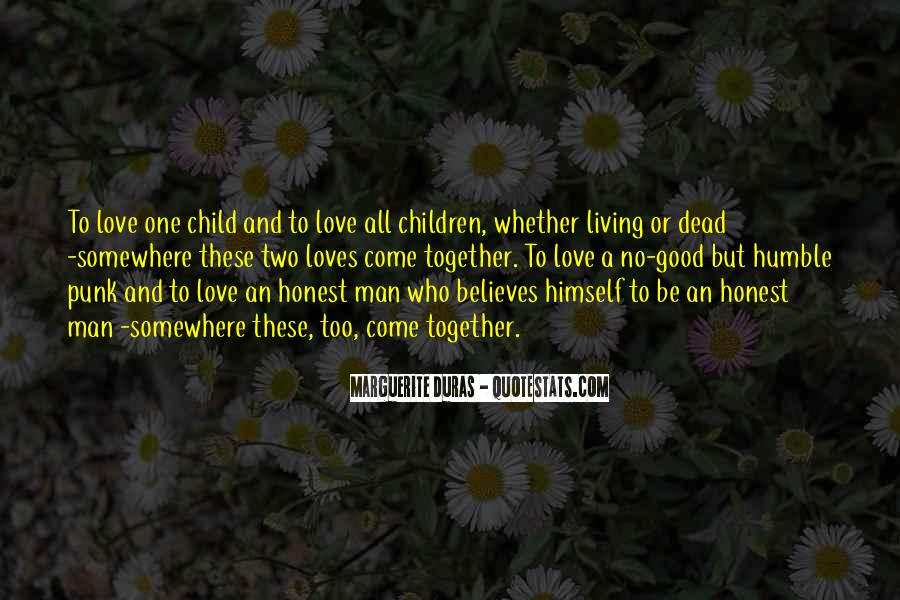 Quotes About Two Loves #1813111