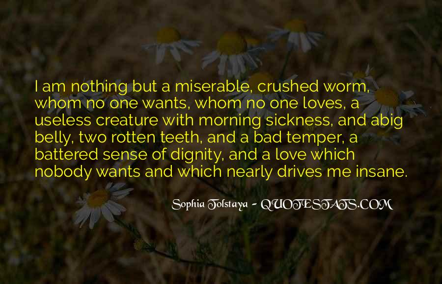 Quotes About Two Loves #181681