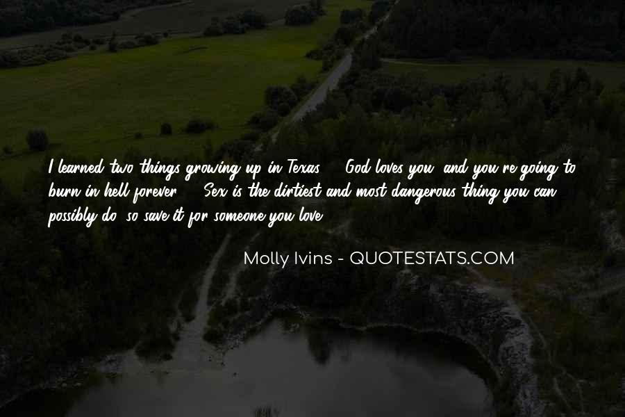 Quotes About Two Loves #1834150