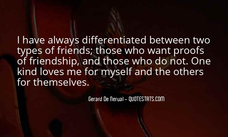 Quotes About Two Loves #226444