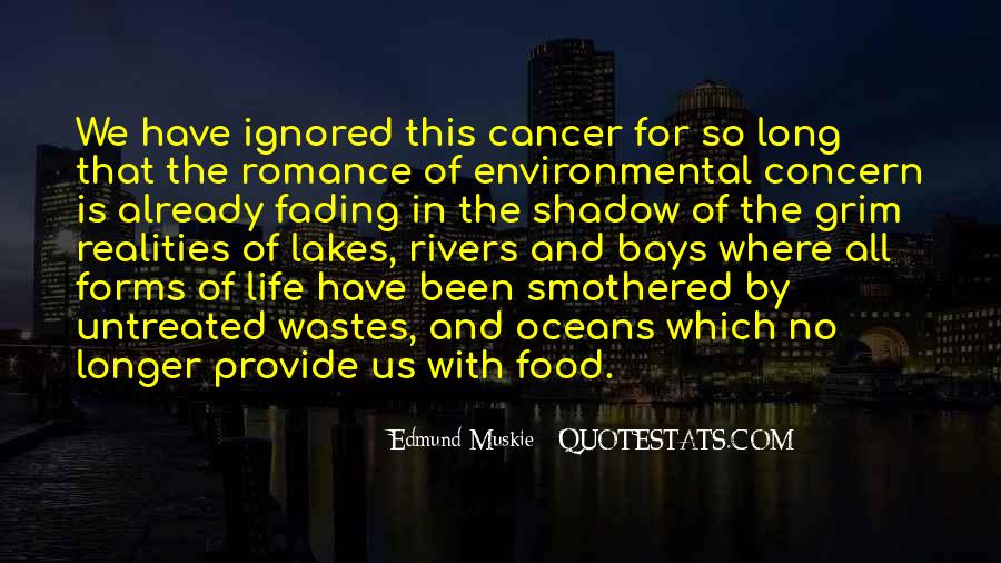 Quotes About Cancer And Life #1227684