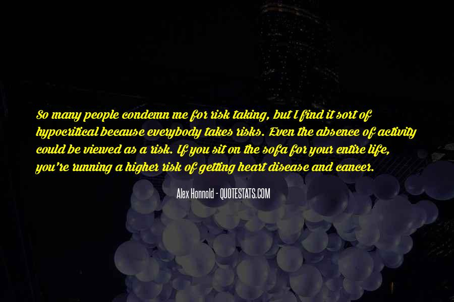 Quotes About Cancer And Life #778978