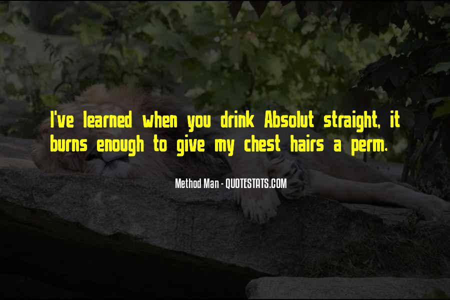 Quotes About Having Straight Hair #266567