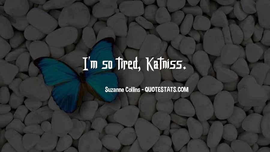Quotes About Katniss And Peeta Hunger Games #414372