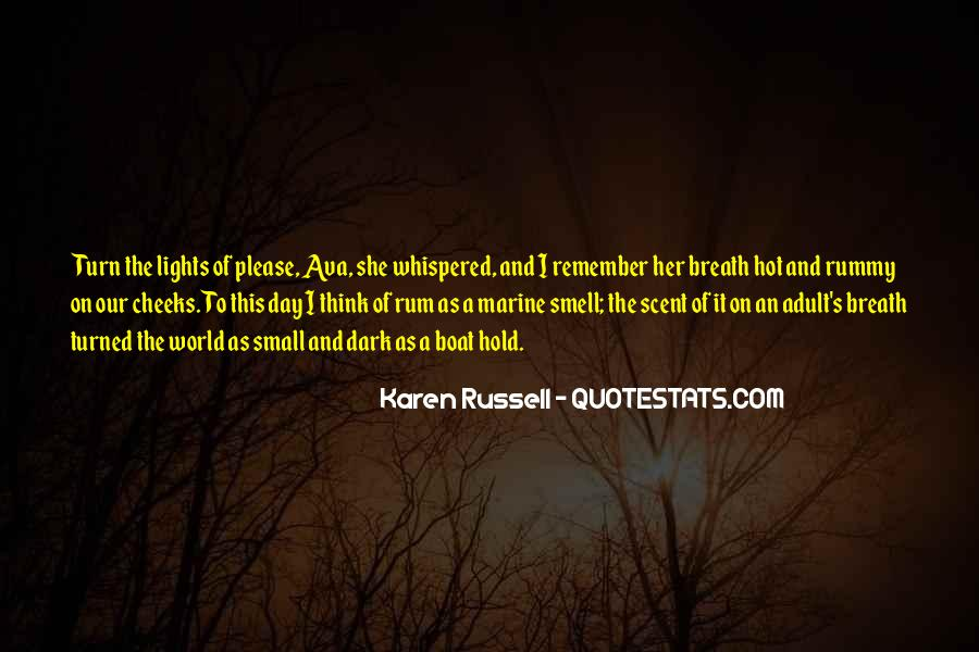 Quotes About Rummy #1581003