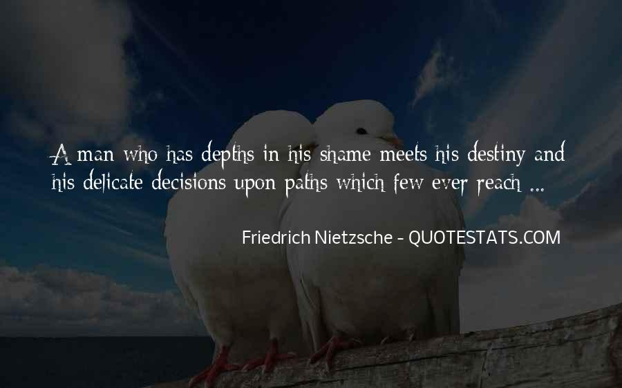 Quotes About Two Paths #107697