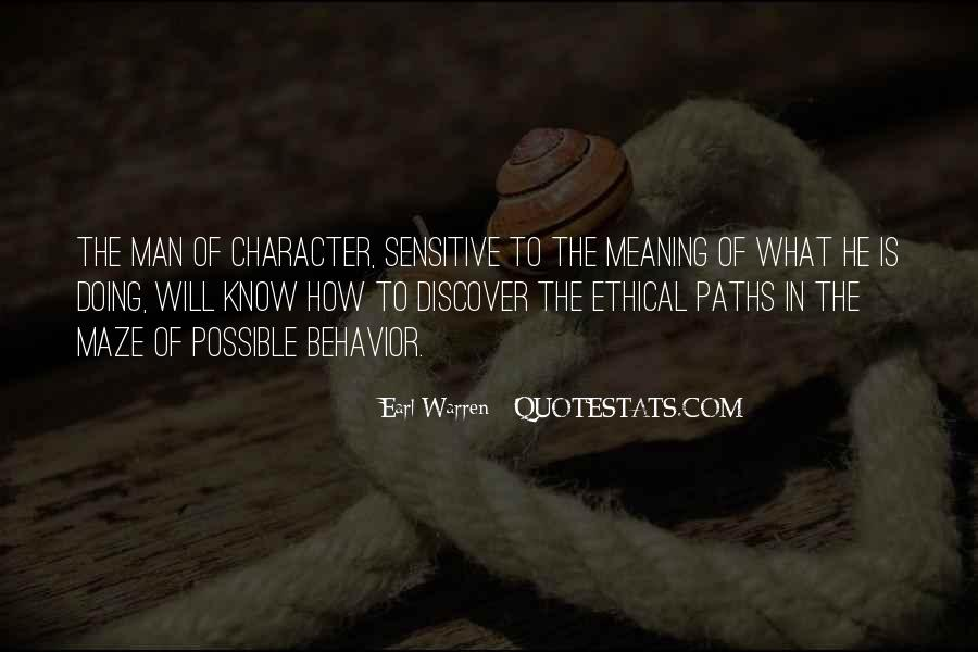 Quotes About Two Paths #11377