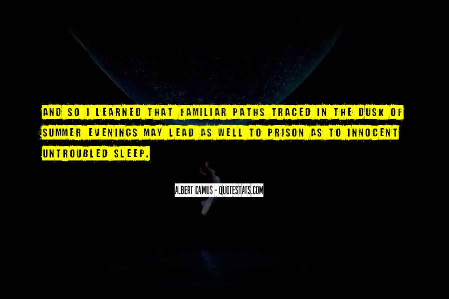 Quotes About Two Paths #123522