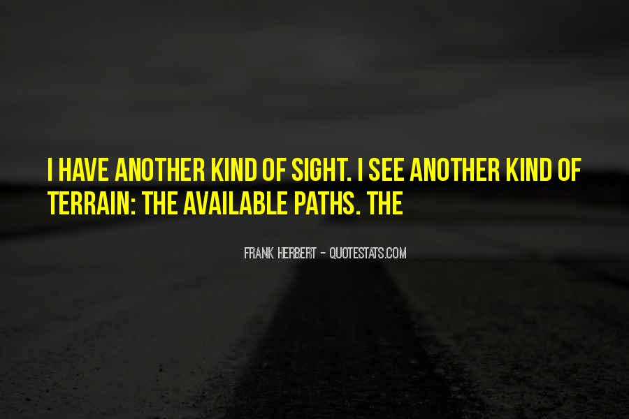 Quotes About Two Paths #147546