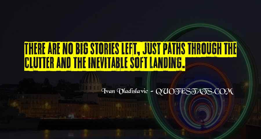 Quotes About Two Paths #1624