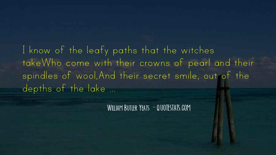 Quotes About Two Paths #164448