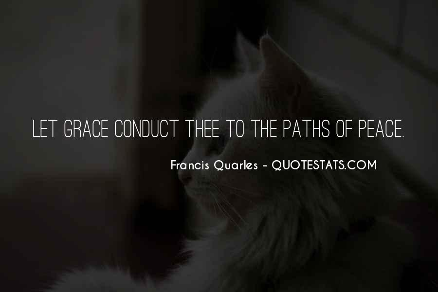 Quotes About Two Paths #30825