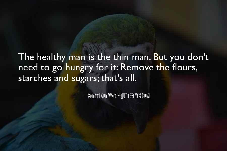 Quotes About Diet And Nutrition #1336038