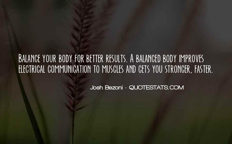 Quotes About Diet And Nutrition #608832