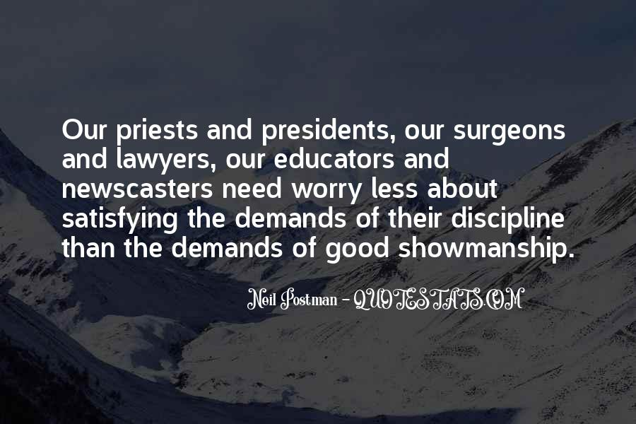 Quotes About Good Priests #128808