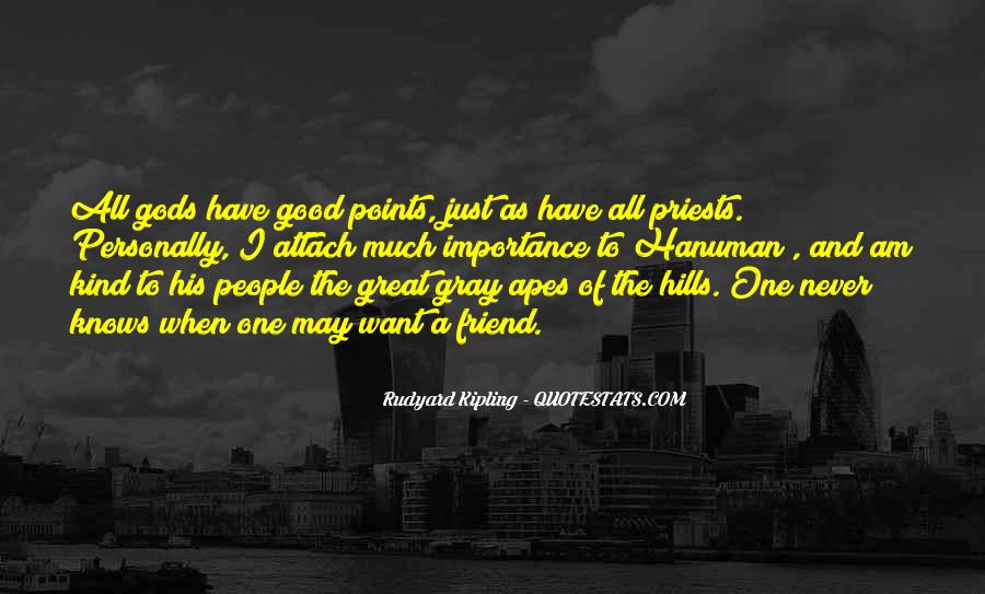 Quotes About Good Priests #1485307