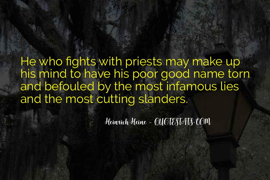 Quotes About Good Priests #1527805