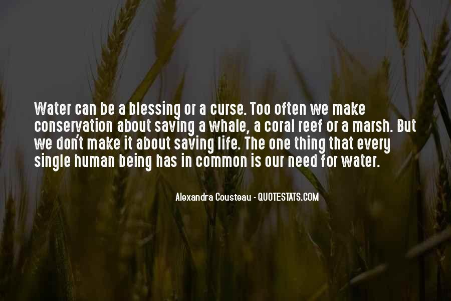 Quotes About Saving One Life #1317665