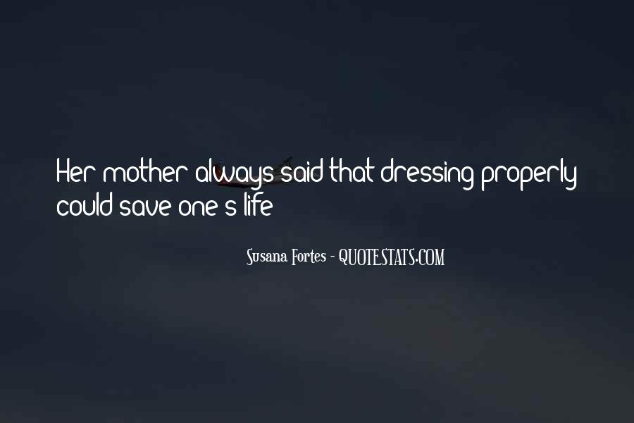 Quotes About Saving One Life #1513051