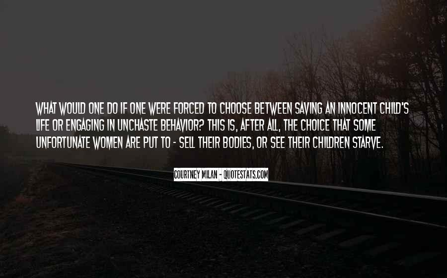 Quotes About Saving One Life #770497