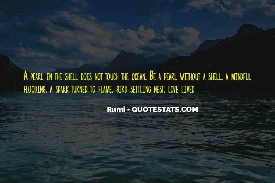 Quotes About Self Love Rumi #48163