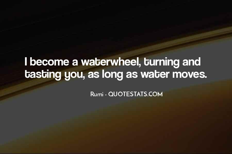 Quotes About Self Love Rumi #69390