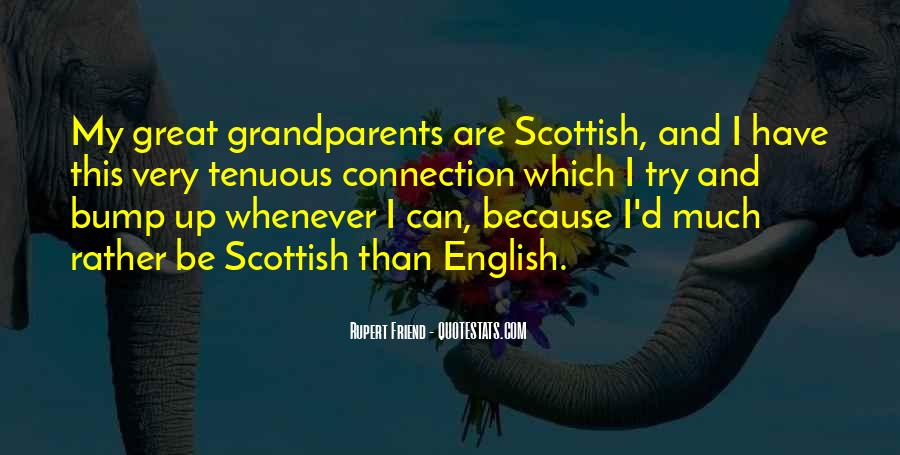 Quotes About Great Grandparents #1089640