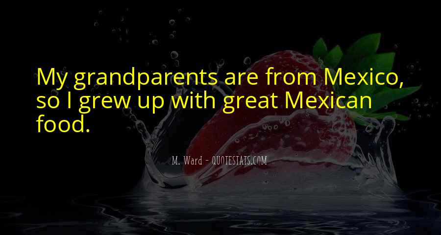 Quotes About Great Grandparents #1290648