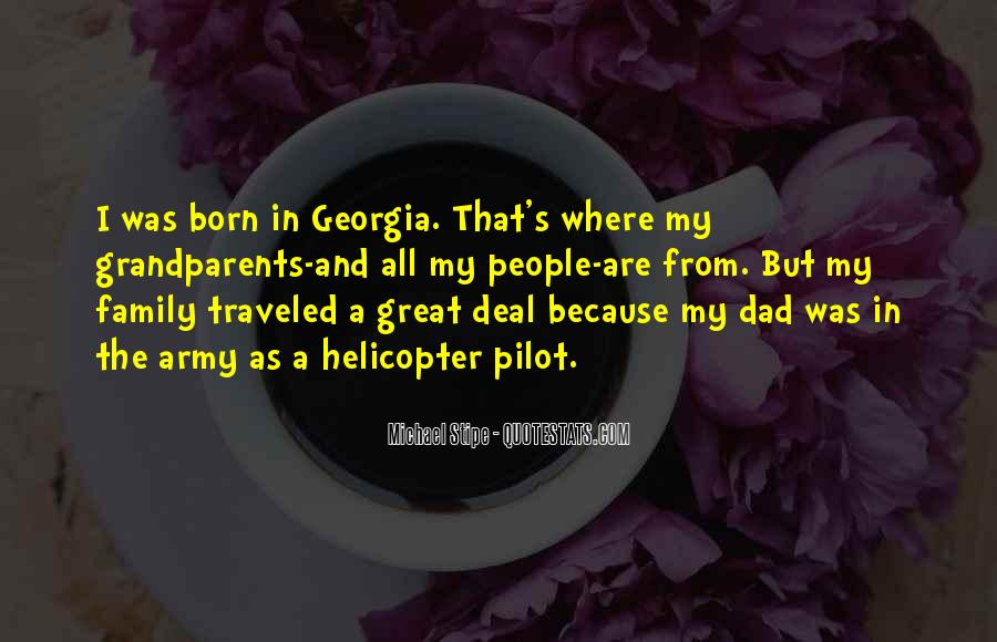Quotes About Great Grandparents #539824
