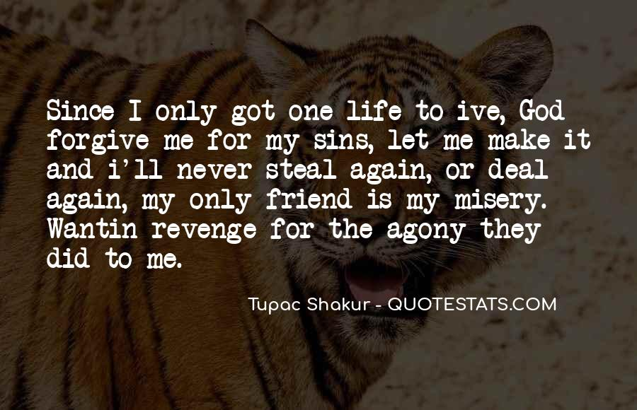 Quotes About Having One Best Friend #1803