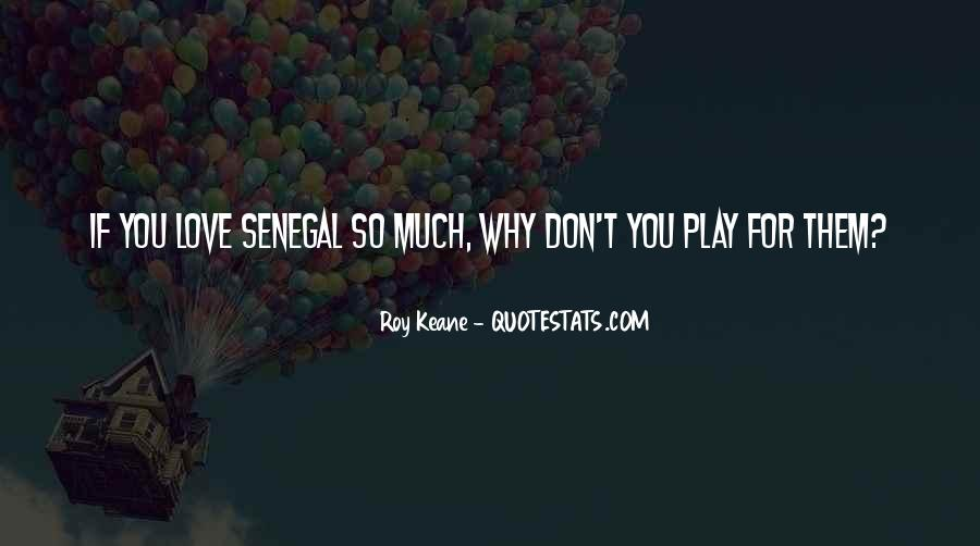 Quotes About Soccer And Love #138914