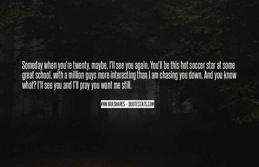 Quotes About Soccer And Love #963870