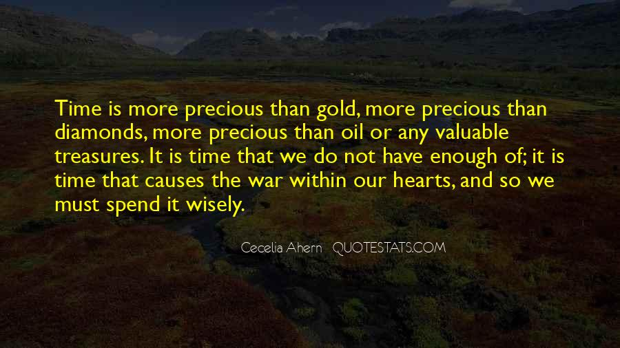 Quotes About Not Enough Time #132437