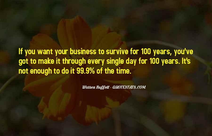 Quotes About Not Enough Time #220499